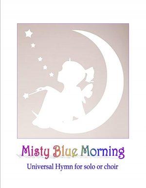 Misty Blue Morning