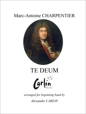 Charpentier – Te deum for Young Band