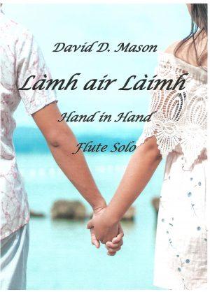 Làmh air Làimh (Hand in Hand) – Flute Solo