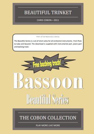 No.1 Beautiful Trinket (Bassoon)