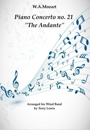 "Piano Concerto No.21 ""The Andante"""