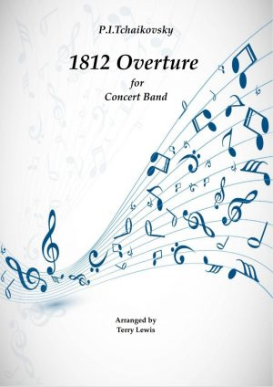 1812 Overture for Concert Band