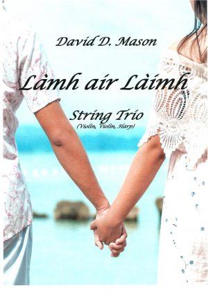 Làmh air Làimh (Hand in Hand) – String Trio