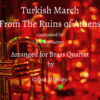 Turkish March From The Ruins of Athens 1