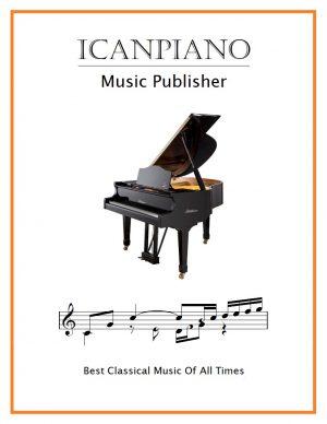 Chopin Waltz BI. 150 Op. Posth.