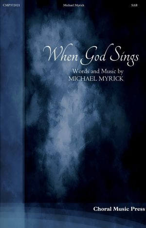 When God Sings (Instrument Pack)
