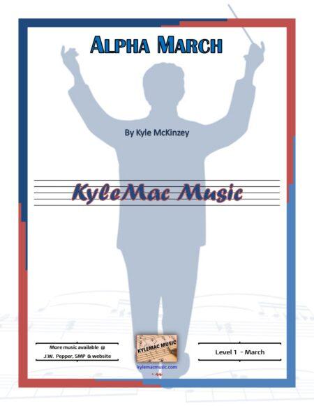 Alpha Score Cover