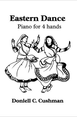 Eastern Dance – Four Hands
