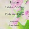 home flute