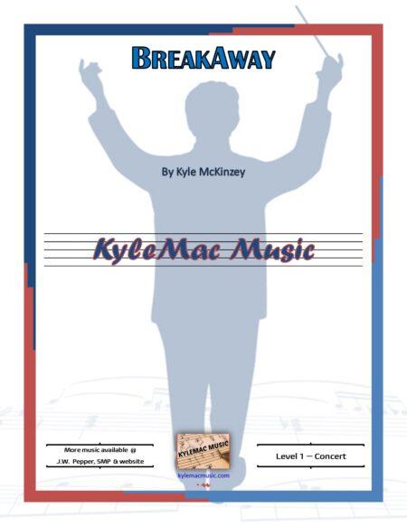 BreakAway Score Cover