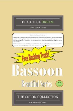 No.3 Beautiful Dream (Bassoon)