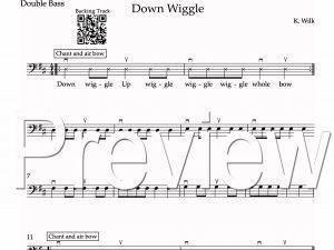 Down Wiggle