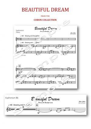 No.3 Beautiful Dream (Euphonium)