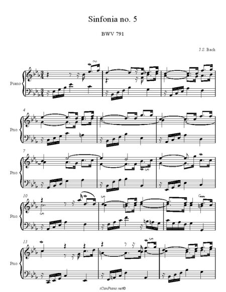Bach20Sinfonia20No.20520in20Eb20Major20BWV20791