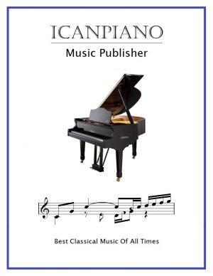 Chopin Polonaise Op. 53 'Heroic'