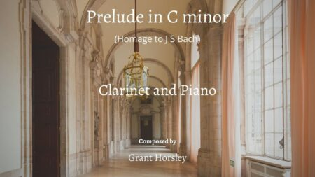 prelude in C minor clarinet jpg