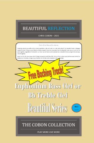 No.5 Beautiful Reflection (Euphonium)