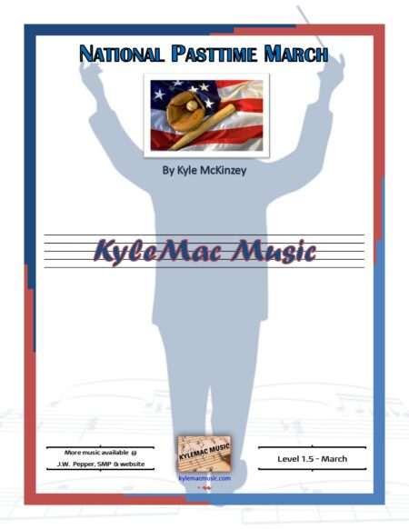 National Score Cover