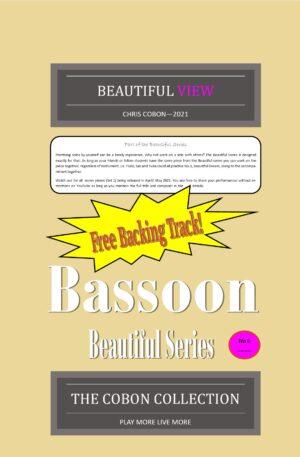 No.6 Beautiful View (Bassoon)