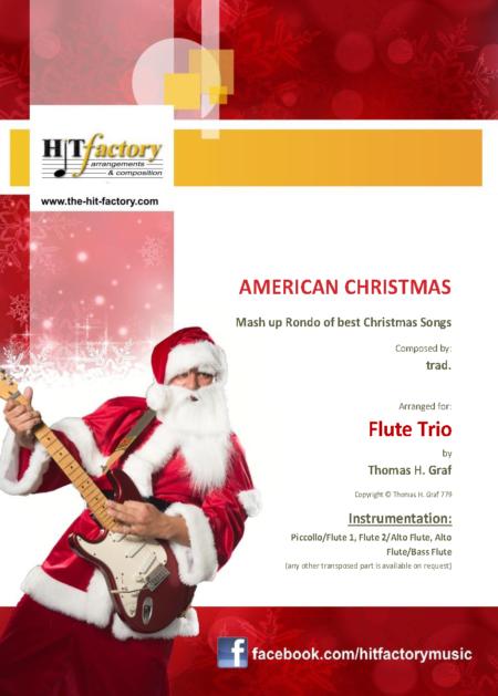 American Christmas Page 09