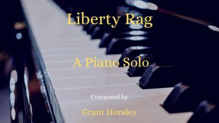 liberty rag piano solo