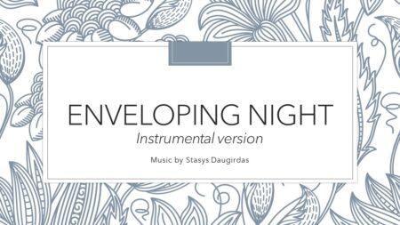 enveloping night cover