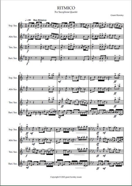 ritmico sax 1