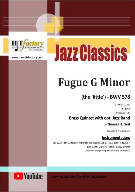 Fugue G Minor Seite 03