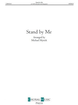 Stand by Me (Score and String Quartet)