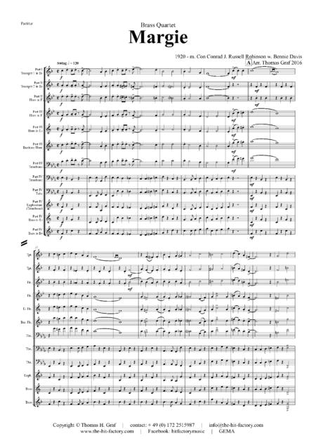 MargieBrassQuartet Seite 01