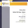 YellowBirdBrassQuintet Seite 01