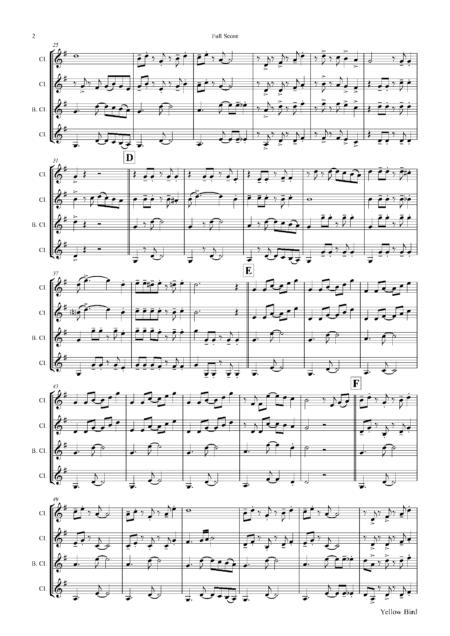 YellowBirdClarinetTrio Seite 03