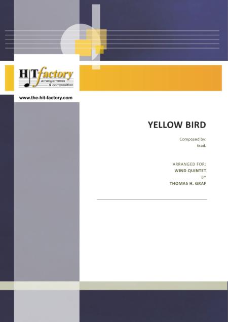 YellowBirdWindQuintet Seite 01