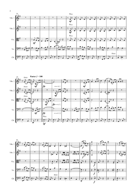 BellaCiaoStringOrchestra Seite 02