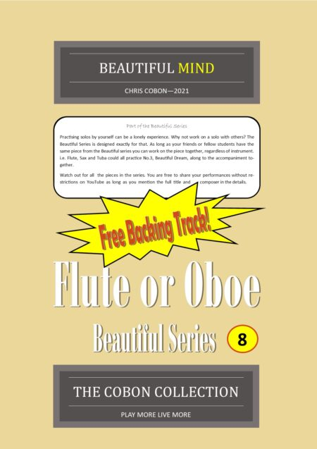 9 Beautiful Mind With