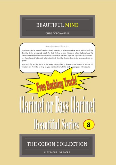 9 Beautiful Mind With 1