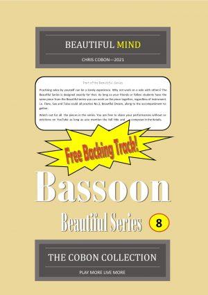 No.8 Beautiful Mind (Bassoon)