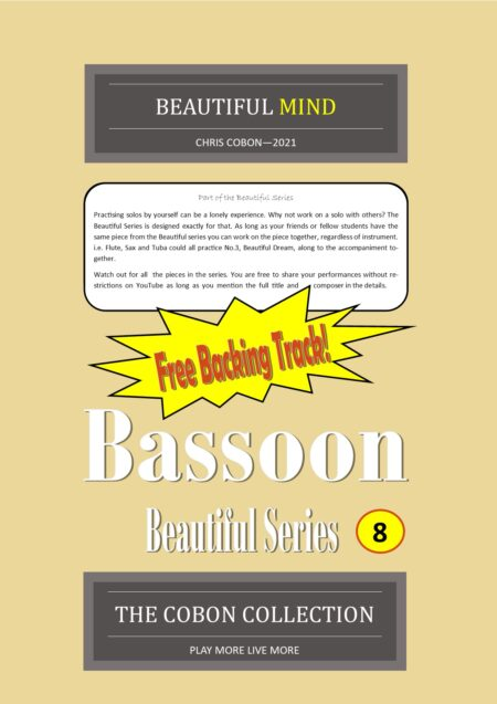9 Beautiful Mind With 2