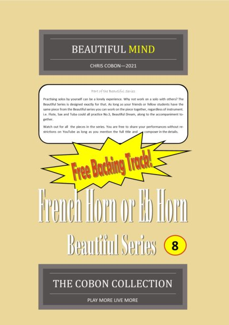 9 Beautiful Mind With 5