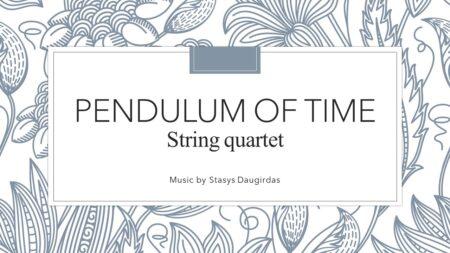 string quartet cover