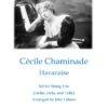 complete Chaminade Havanaise strg trio.cover