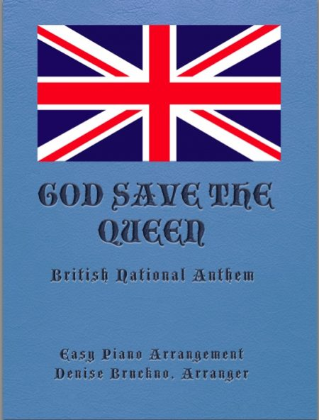 God Save The Queen png
