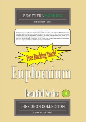 No.9 Beautiful Morning (Euphonium)