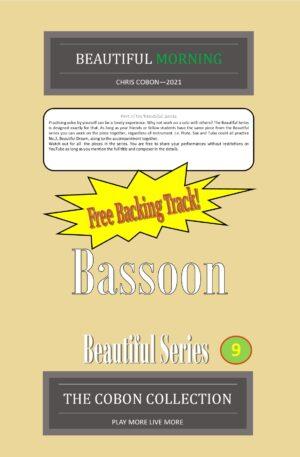 No.9 Beautiful Morning (Bassoon)