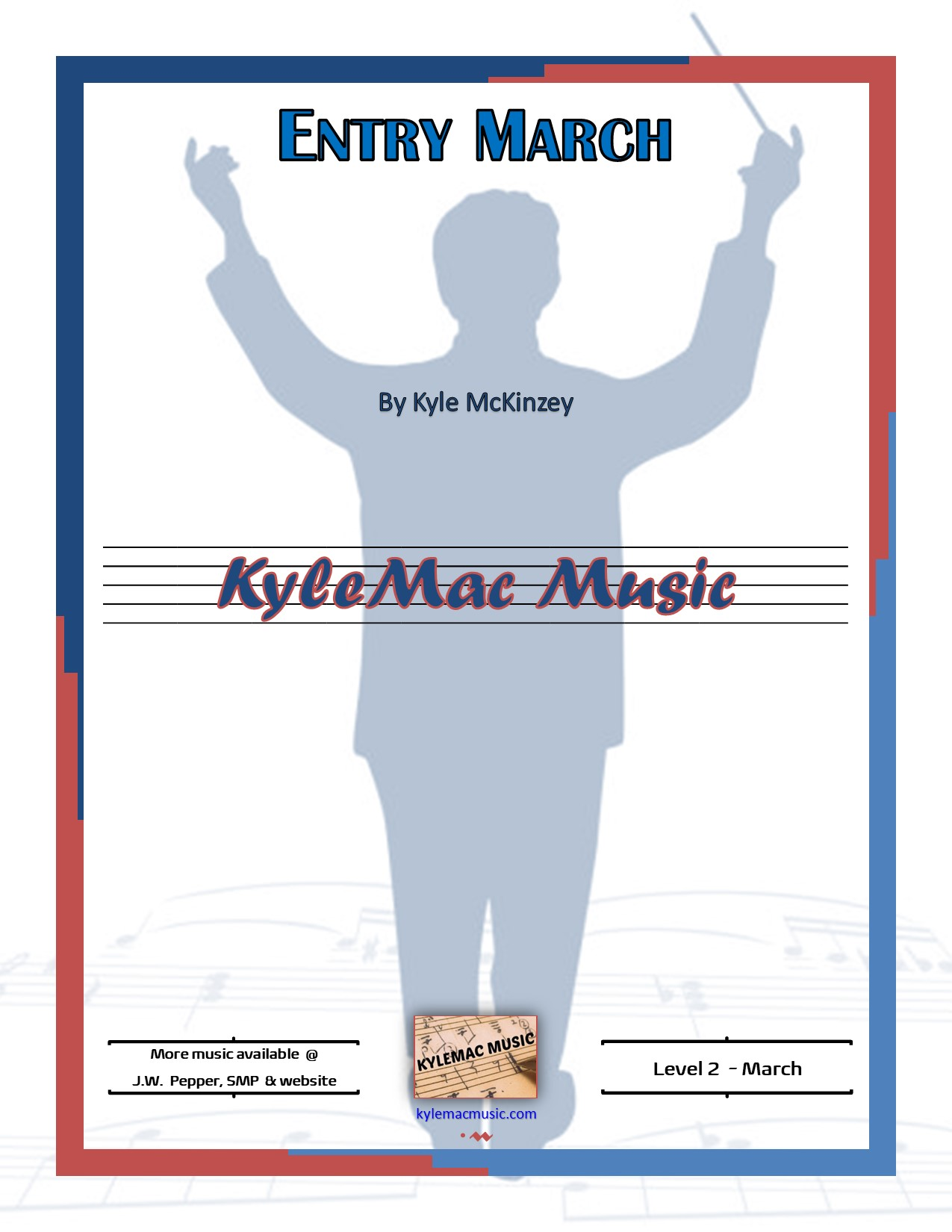 Entry Score Cover