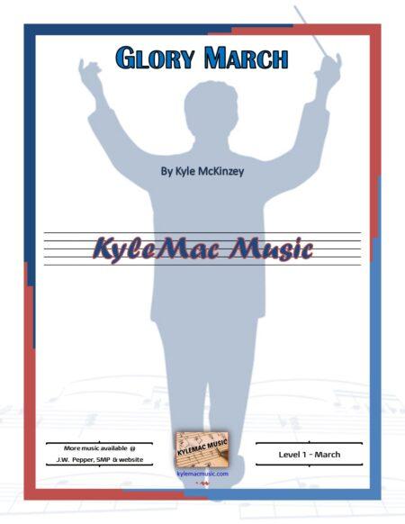 Glory Score Cover