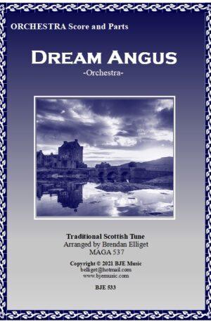 Dream Angus – Orchestra