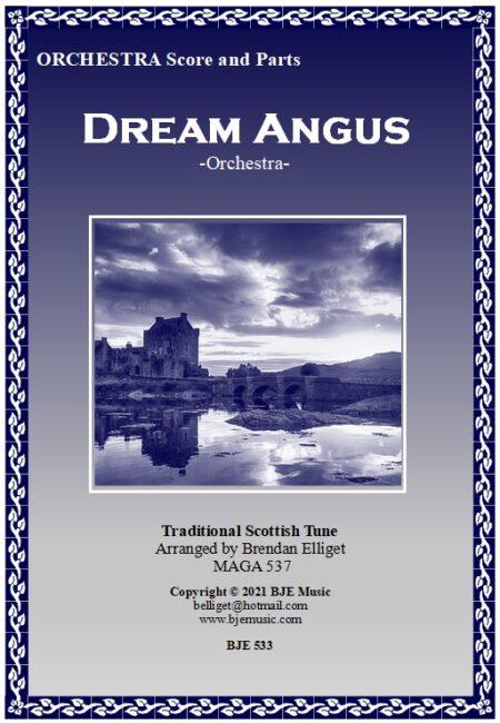 533 FC Dream Angus Orchestra V2 2021