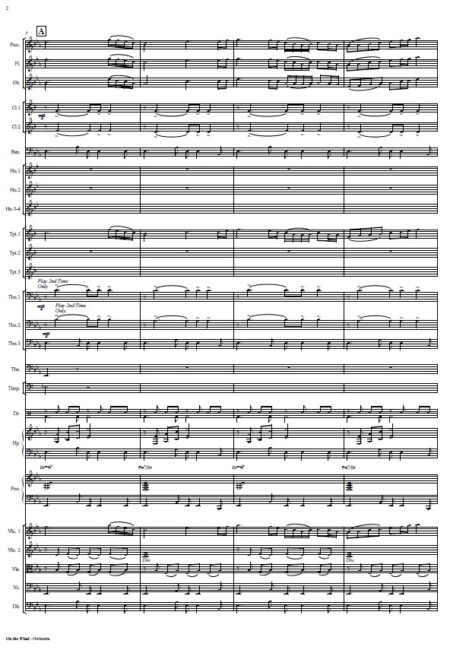 523 On The Wind Orchestra SAMPLE Page 002