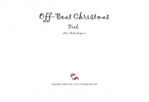Brass Sextet – Off-beat Christmas